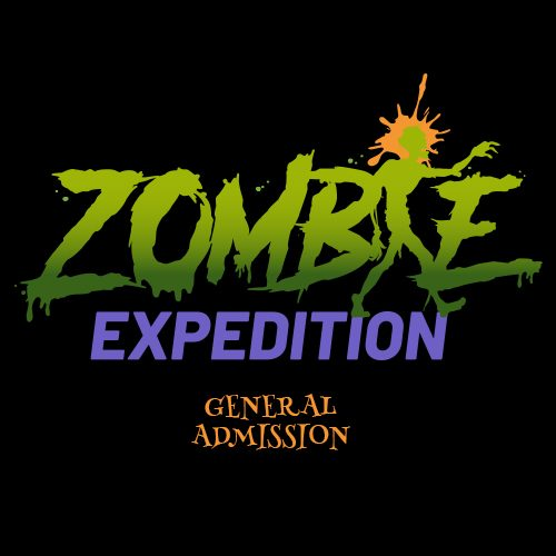 Zombie Expedition - General Admission