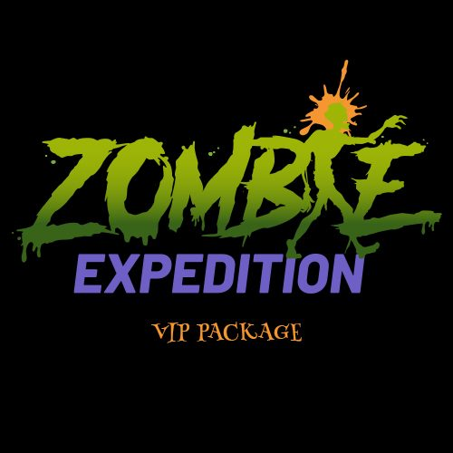 Zombie Expedition - VIP Package