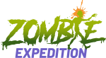 Zombie Expedition Logo