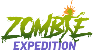 Zombie Expedition - Shoot Zombies!